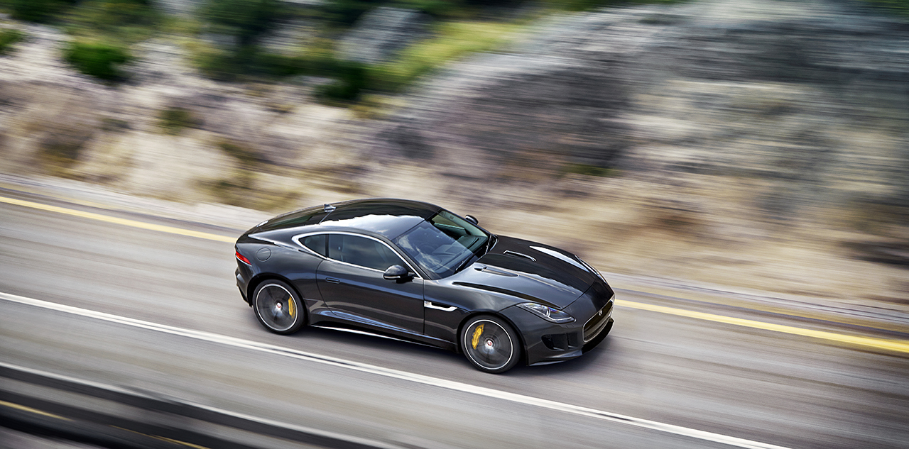 2014 jaguar f type coupe 47 egmcartech. Cars Review. Best American Auto & Cars Review