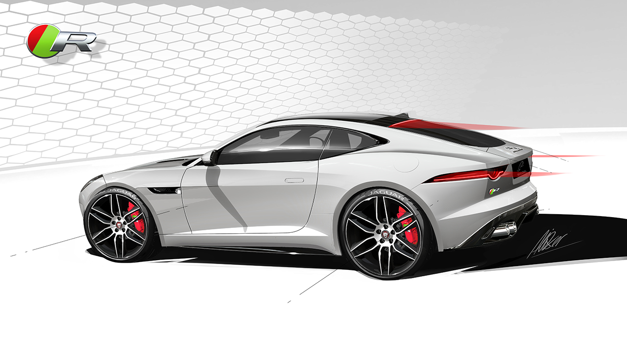 2014 jaguar f type coupe 6 egmcartech. Cars Review. Best American Auto & Cars Review
