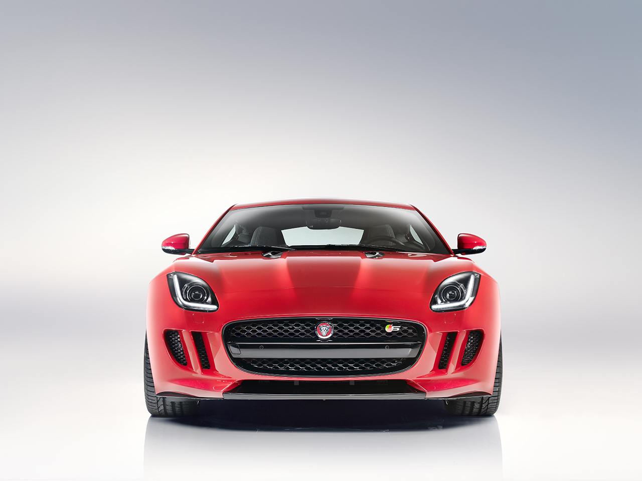 2014 jaguar f type coupe 64 egmcartech. Cars Review. Best American Auto & Cars Review