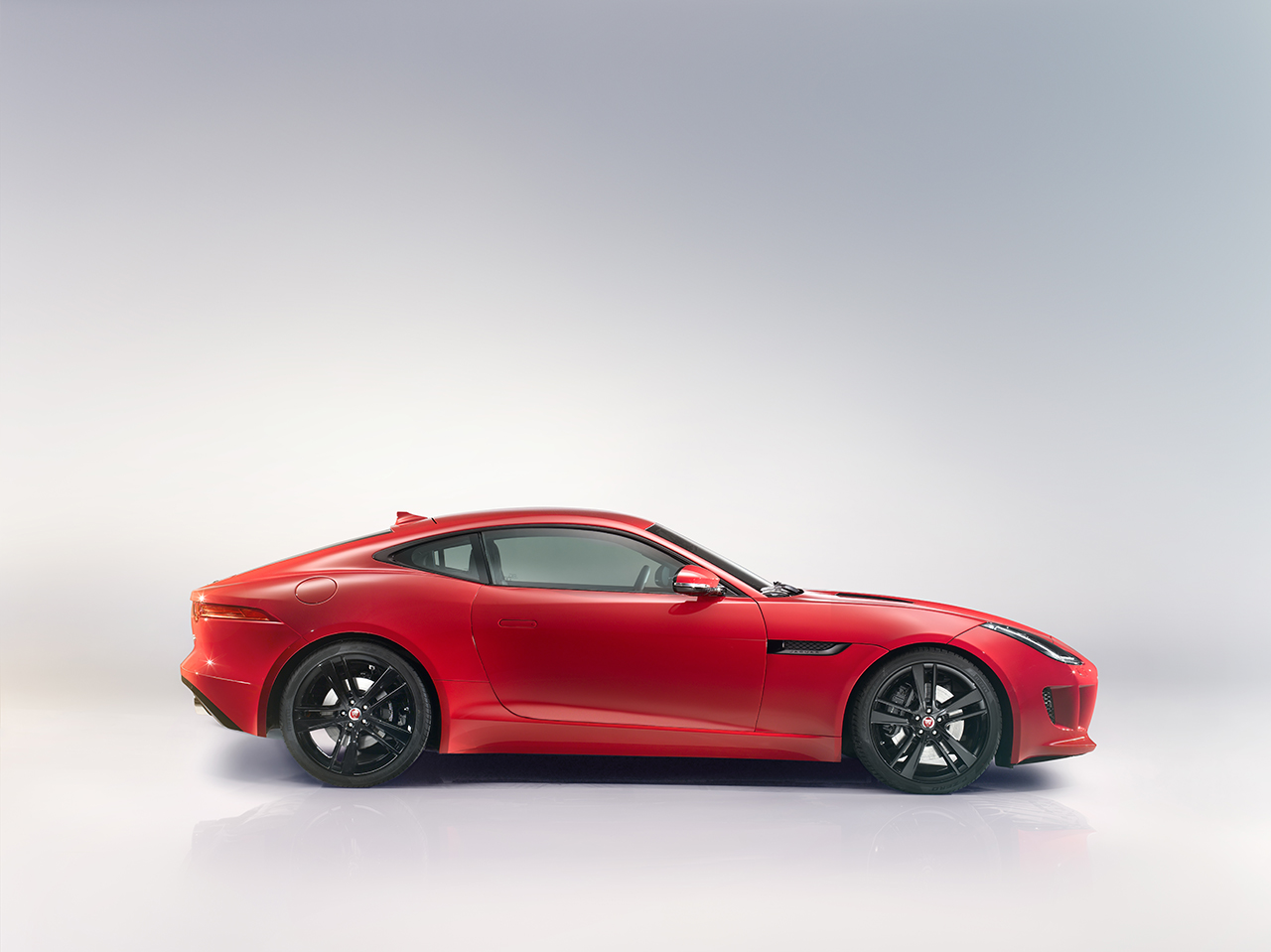 2014 jaguar f type coupe 67 egmcartech. Black Bedroom Furniture Sets. Home Design Ideas
