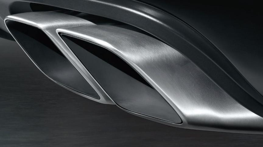 2014 Porsche Macan Exhaust Note Teaser
