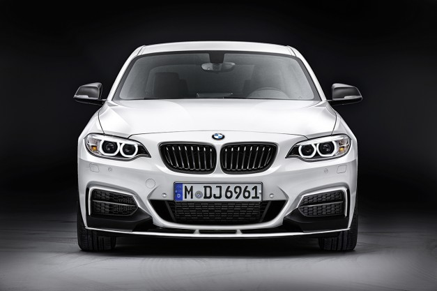 Report: The BMW M2 to surface on the web in October, could be physically debuted in LA or Detroit