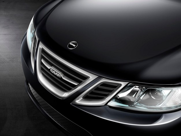 National Electric Vehicle Sweden and Dongfeng sign agreement to hopefully save Saab