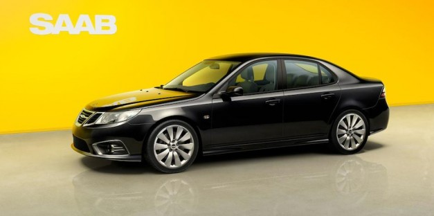 Report: Turkey apparently bought the Saab 9-3 completely, rights and all