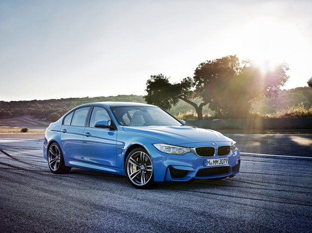 Report: The next BMW M3 to be a plug-in hybrid?