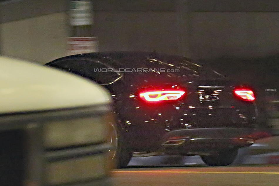 2015 Chrysler 200 Spy Shots.html | Autos Post