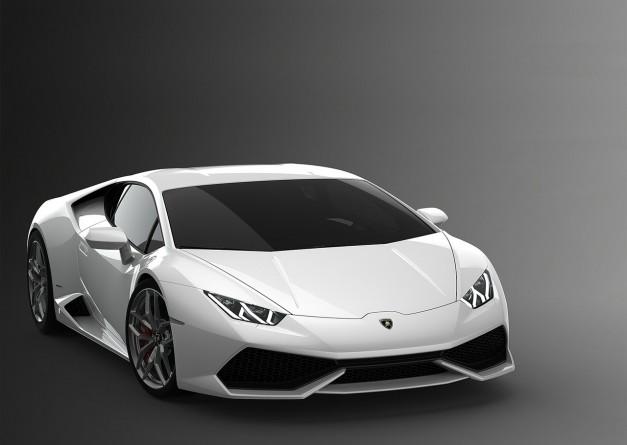 Report: Drop top Lamborghini Huracan Spyder confirmed for a reveal at Frankfurt