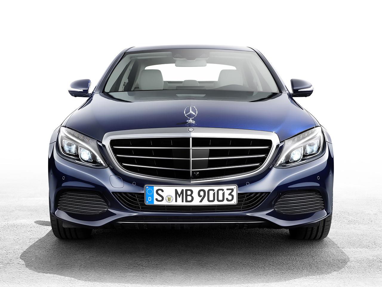 Mercedes benz c 300 bluetec hybrid exclusive line for 2015 mercedes benz c300 bluetec hybrid