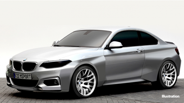 Report: A BMW M2 CSL is in the works?