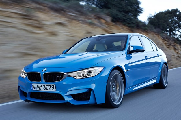 Report: Are we to expect a BMW M3 Touring? We gosh-damn hope so…