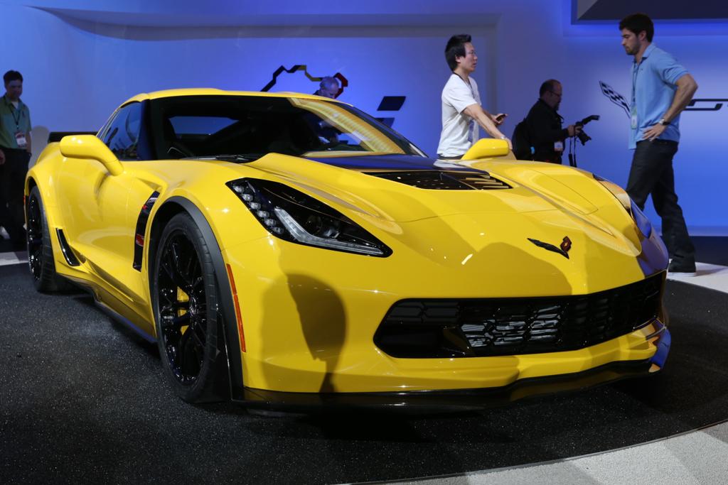 2015 chevrolet corvette z06 stingray 3 egmcartech. Cars Review. Best American Auto & Cars Review