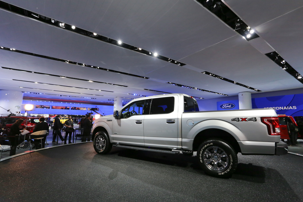 2015 ford f150 15
