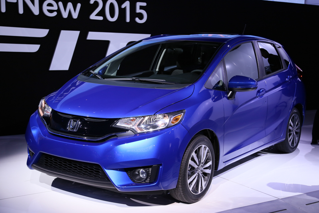 2015 honda fit 1 egmcartech. Black Bedroom Furniture Sets. Home Design Ideas
