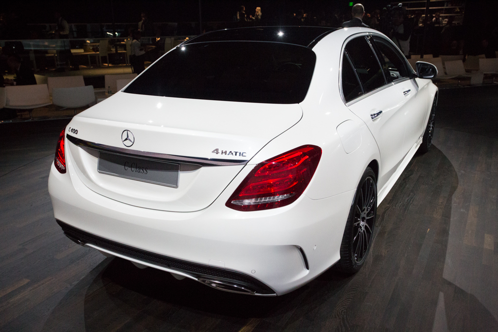 Mercedes c400 release 2017 2018 best cars reviews for Mercedes benz c400 price