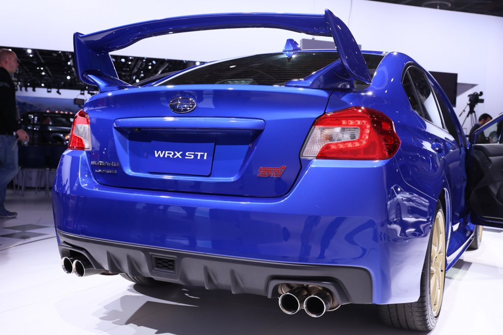 2015 subaru wrx sti 17 egmcartech. Black Bedroom Furniture Sets. Home Design Ideas