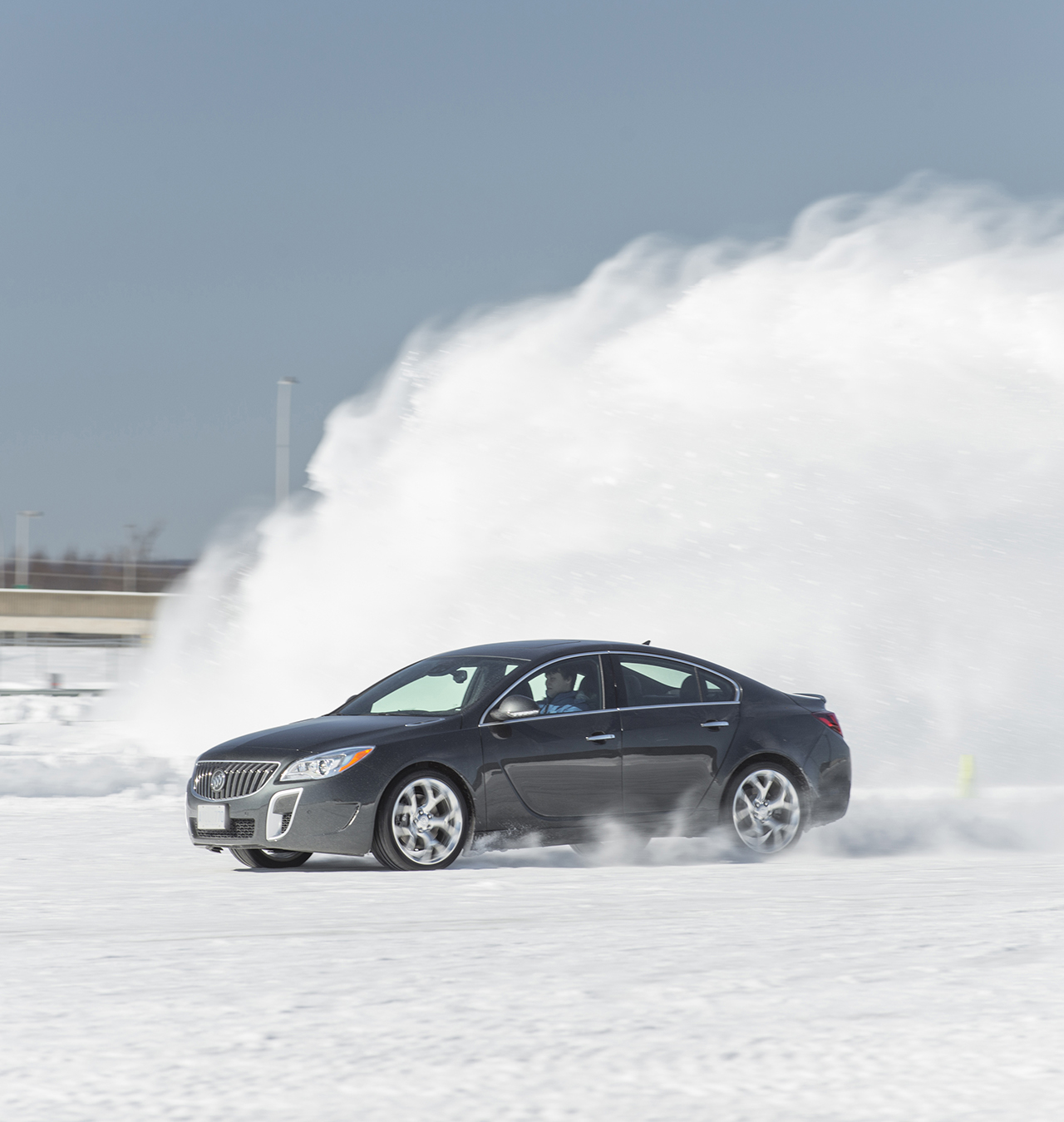 2014 Buick Regal Gs Awd For Sale