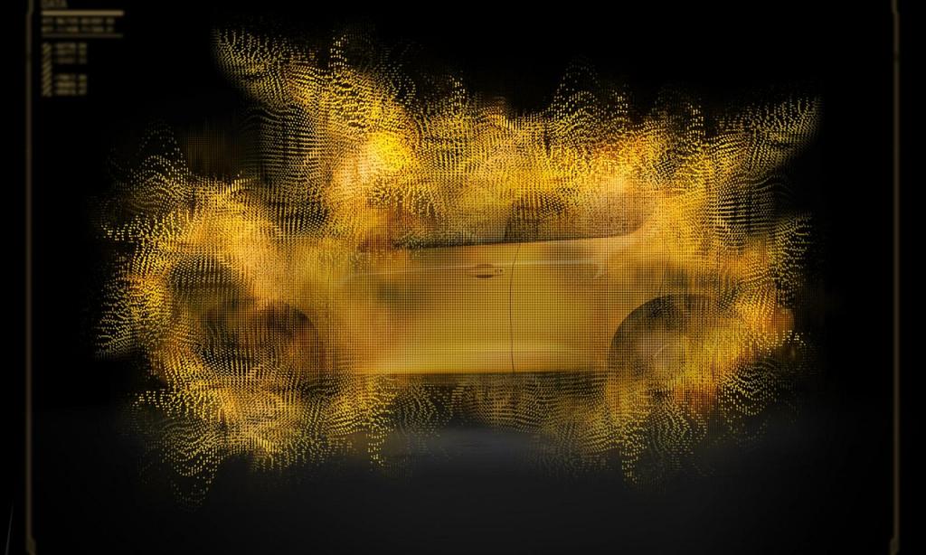2014 Nissan Juke Teaser