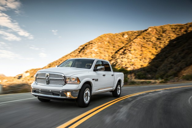 Chrysler increases Ram EcoDiesel production w/ video