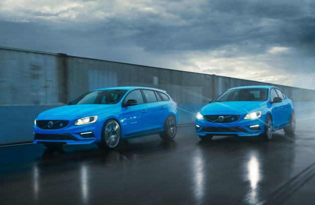 Get ready for more Polestar Volvos–the Swedish automaker fully acquires tuning branch