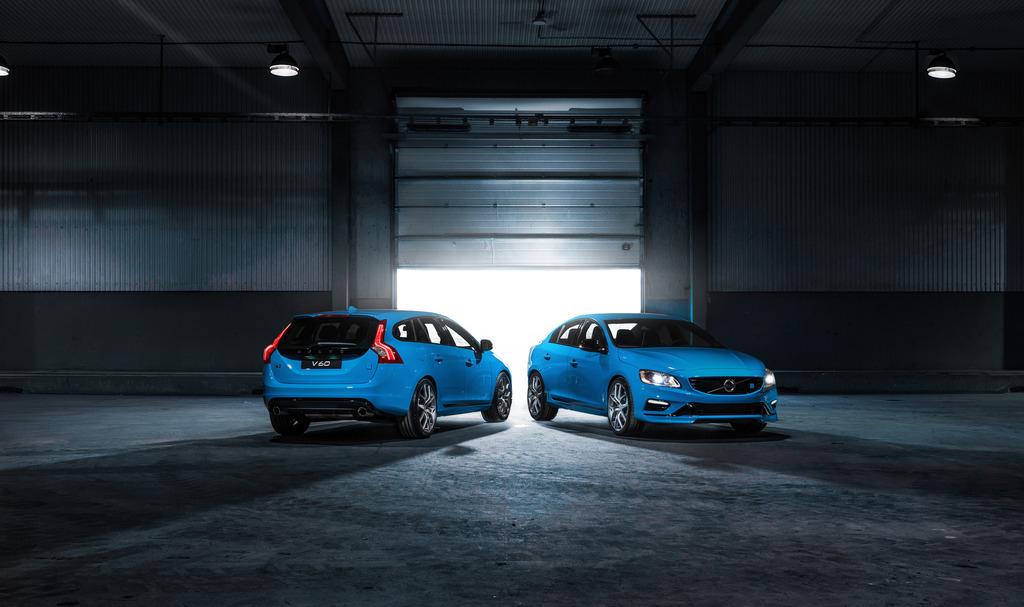Volvo Polestar Limited Edition