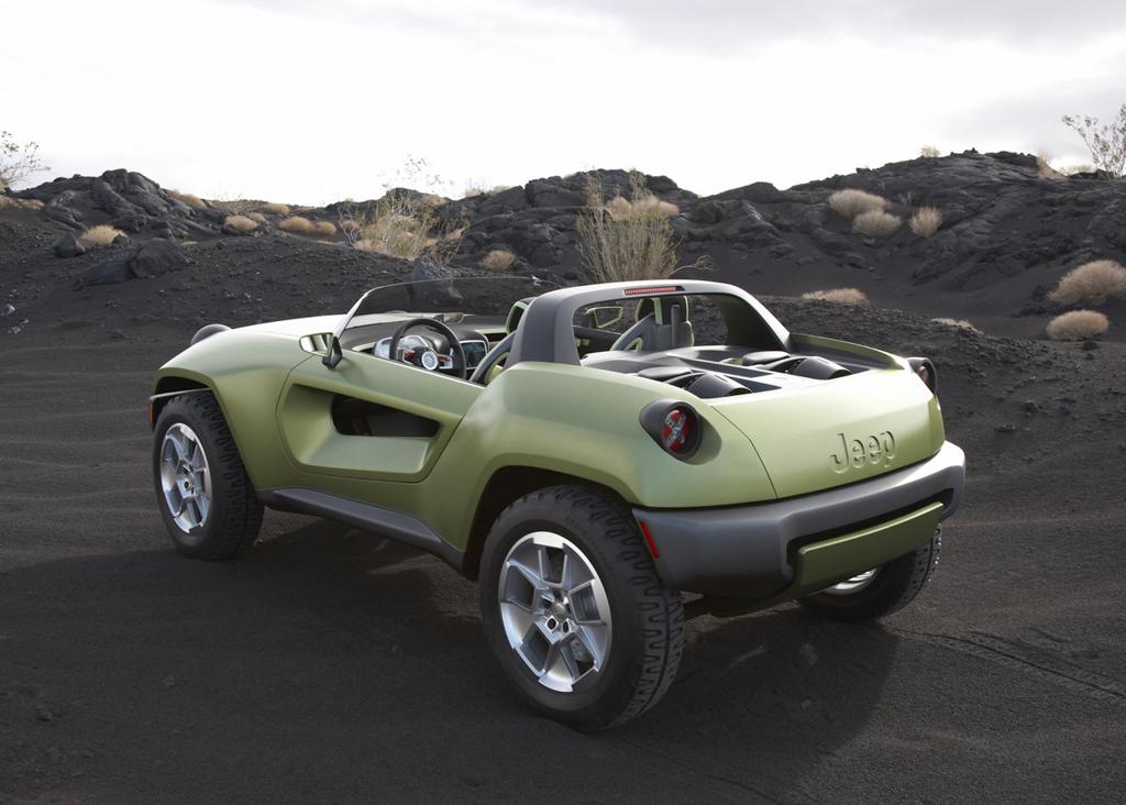 2008 Jeep Renegade Concept Egmcartech