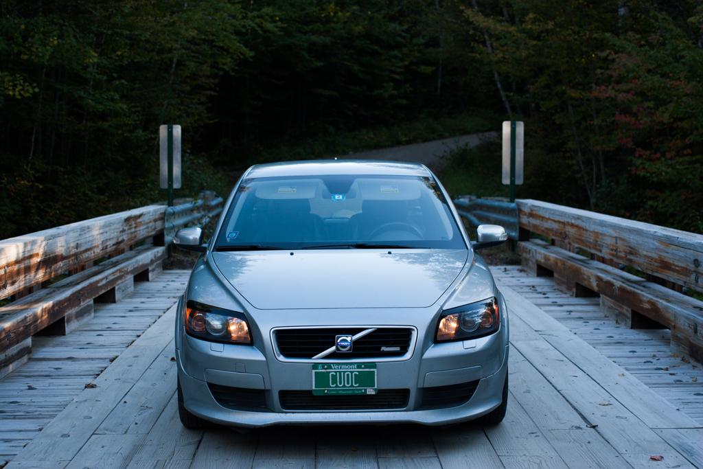 2009 Volvo C30 R-Design-14