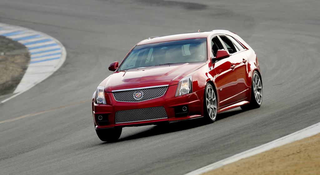 2014 cadillac cts v wagon egmcartech. Black Bedroom Furniture Sets. Home Design Ideas