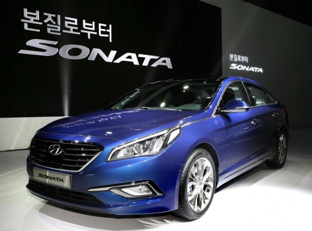 Report: Hyundai preparing to launch up to 12 new models over next three years