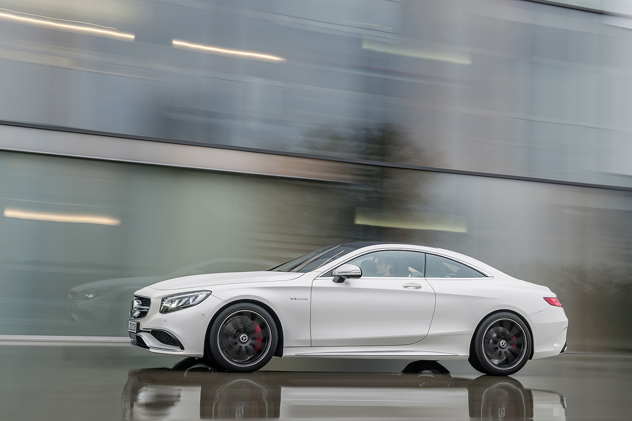 2015 s63 amg 4matic coupe egmcartech for Mercedes benz s 63 amg