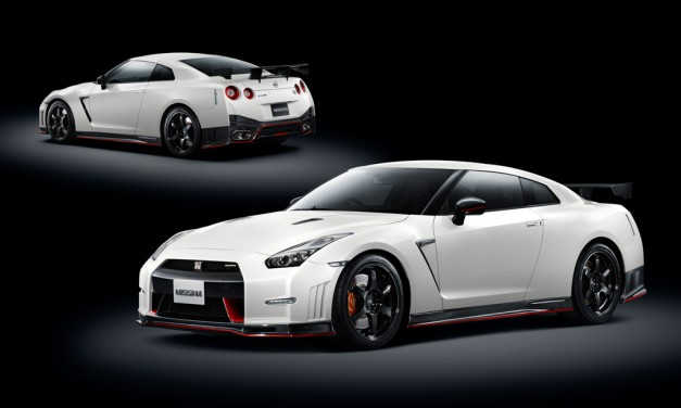 Report: The next-generation Nissan GT-R could feature an engine from the GT-R LM NISMO