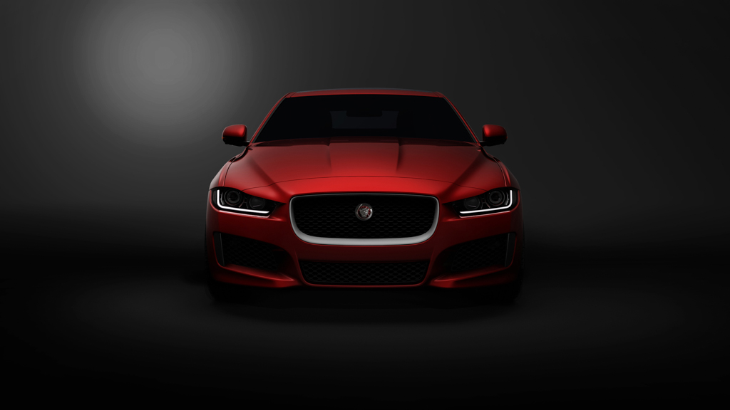 Jaguar XE Sedan