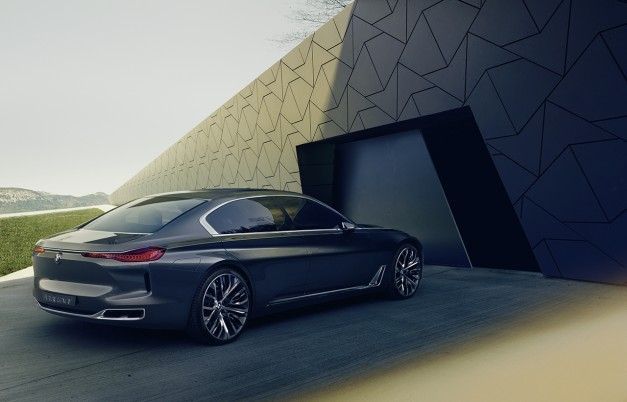 "Just in: BMW's 9-Series ""Four-Door"" Coupe to happen, plus i6 EV sedan"