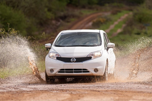Report: Nissan to retune CVTs for better performance