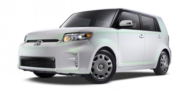 After 13 years of operations, Toyota kills Scion