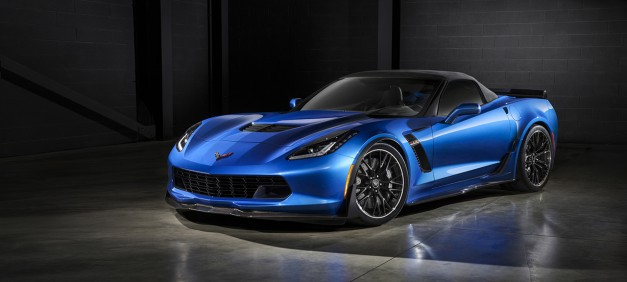 Report: Mid-engined Corvette Zora ZR1 in the works