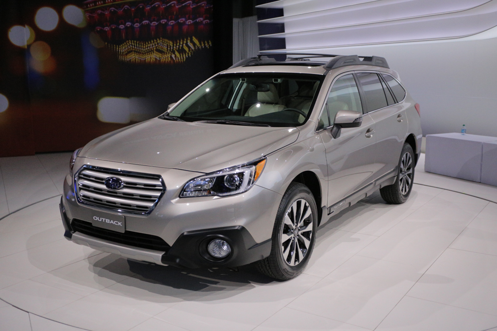 2015 subaru outback 3 6r egmcartech. Black Bedroom Furniture Sets. Home Design Ideas
