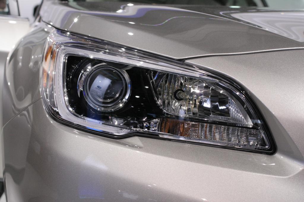 2015 Subaru Legacy Ebrochure Autos Post