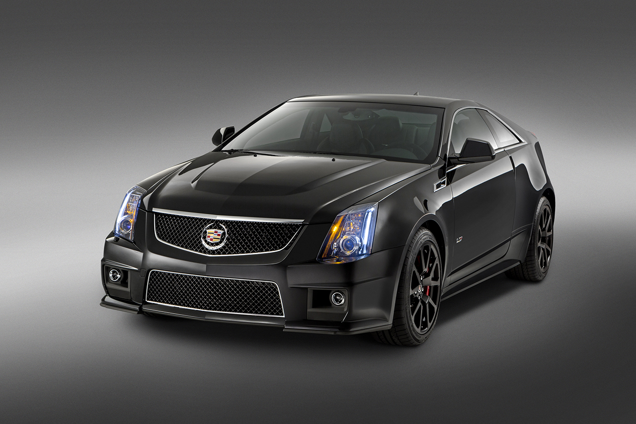 2015 cadillac cts v coupe egmcartech. Black Bedroom Furniture Sets. Home Design Ideas