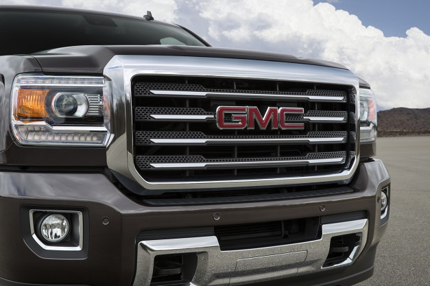 Report: GMC might come up with a competitor to the Jeep Wrangler