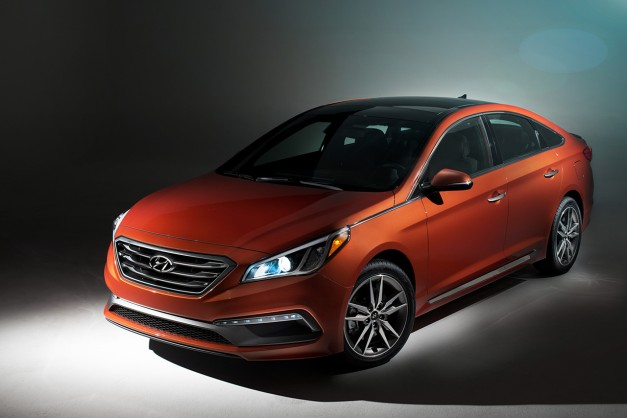 hyundai prices the 2015 sonata starting at 21 150 egmcartech egmcartechhyundai prices the. Black Bedroom Furniture Sets. Home Design Ideas