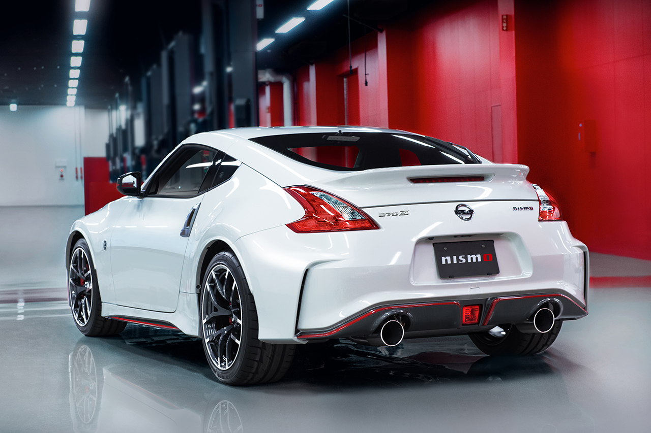 2015 nissan 370z nismo egmcartech. Black Bedroom Furniture Sets. Home Design Ideas