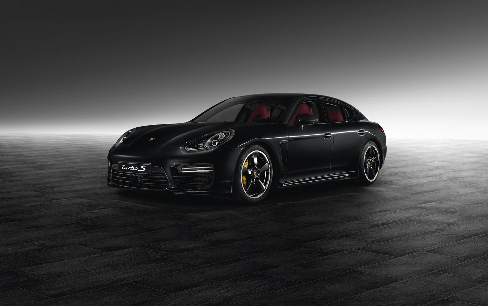 2015 porsche exclusive panamera turbo s 3 egmcartech. Black Bedroom Furniture Sets. Home Design Ideas