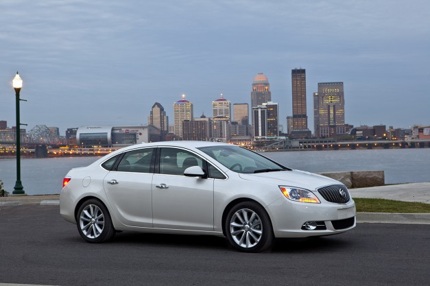 Report: Buick to allow 24-hour test drives at participating dealers