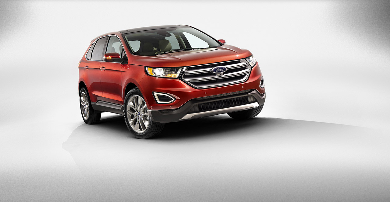 2015 ford edge egmcartech. Black Bedroom Furniture Sets. Home Design Ideas