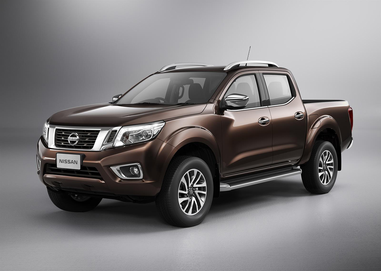 2015 nissan navara np300 11 egmcartech. Black Bedroom Furniture Sets. Home Design Ideas