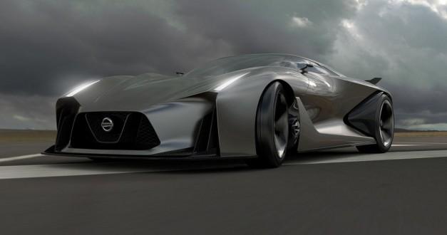 Report: A Nissan GT-R EV may actually happen