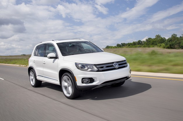 Report: Crossovers and SUVs are more popular than sedans for first time