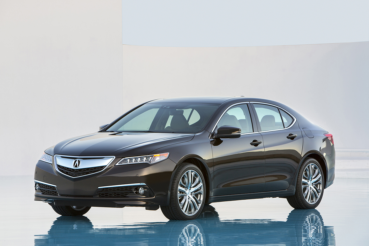2015 acura tlx egmcartech. Black Bedroom Furniture Sets. Home Design Ideas