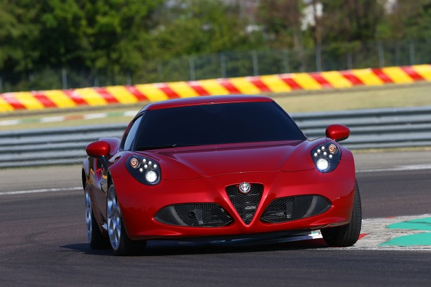 Report: Alfa Romeo-Mazda Miata MX-5 collaboration in the can, to be a Fiat Abarth instead