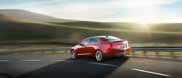 Report: Cadillac mulling subcompact sedan below ATS